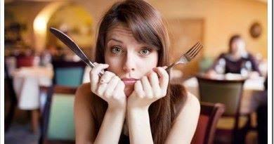 Как легко справиться с чувством голода