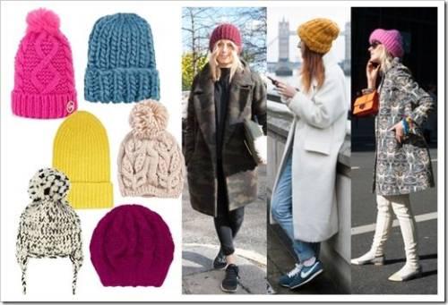 материалы  для создания шапок