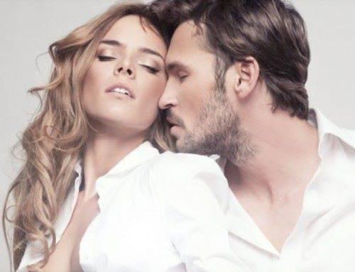 акие женские ароматы нравятся мужчинам