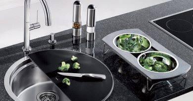 кухонная мойка