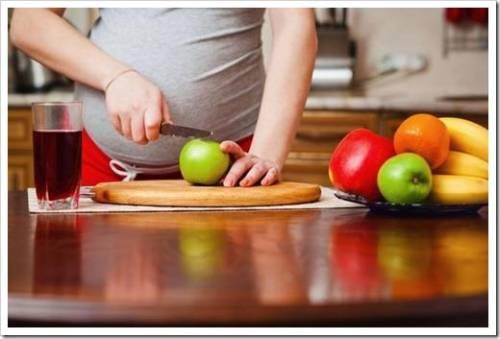Меры профилактики заболеваний при беременности