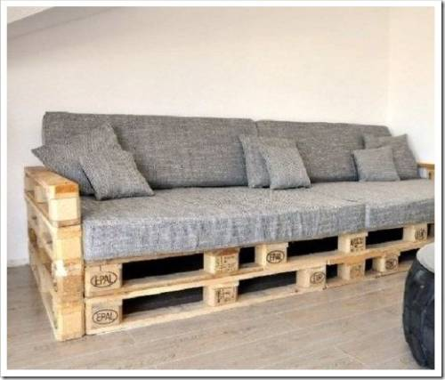 Создание подушки и её декор