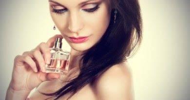 женский аромат
