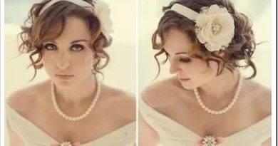 Как сделать свадебную прическу своими руками?