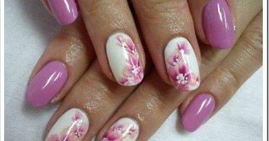 Как не повредить ногтевую пластину?