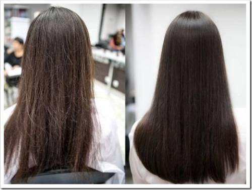 Почему использовать машинку для полировки волос не всегда уместно?