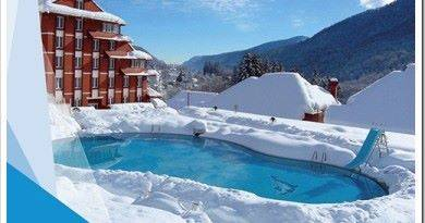 Что посетить в Сочи зимой?