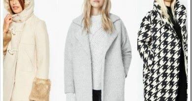 Как выбрать женское пальто на зиму?