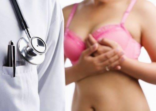 Что такое биопсия молочных желез