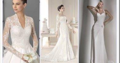 Переделываем свадебное платье в венчальный наряд