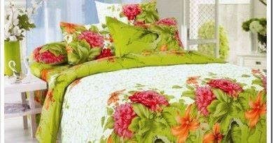 Как выбрать постельное бельё?