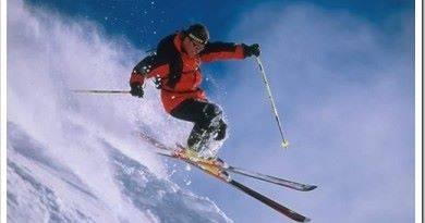 Критерии выбора лыж