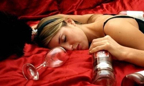 Как лечить безнадежный алкоголизм