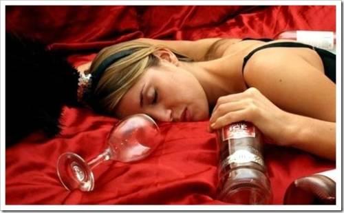 Проблемы, с которыми сталкиваются алкоголики