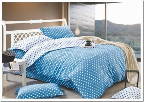 Семейный постельный комплект: основные отличия