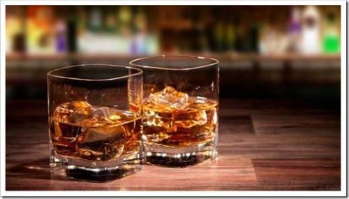 Whisky и Whiskey: в чём разница?