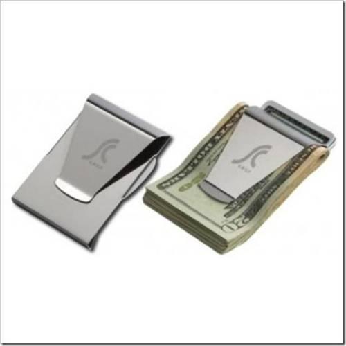 Модели зажимов для денег
