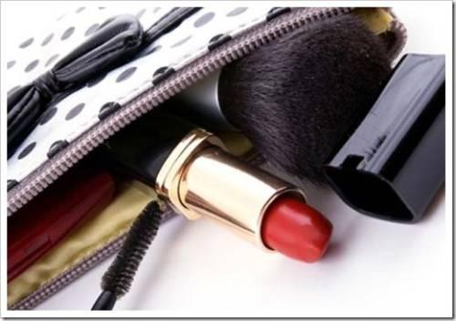 Какая косметика нужна для макияжа лица?