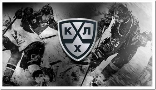Итоги первой половины сезона КХЛ