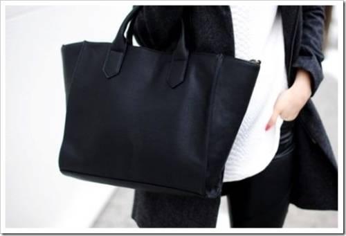 Отличительные особенности сумки шоппера