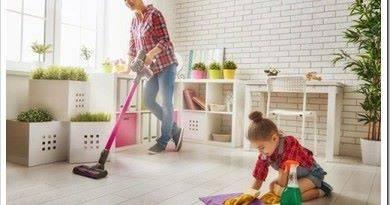 Как часто проводится генеральная уборка?