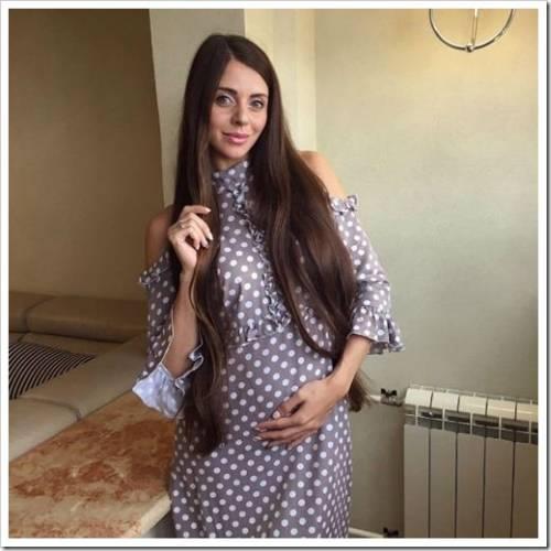 Роман с Дмитриенко: ребёнок или фейковая беременность?