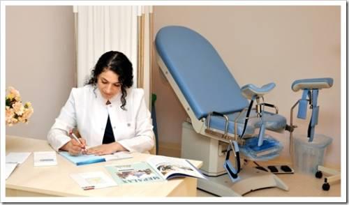 как выбрать врача-гинеколога?
