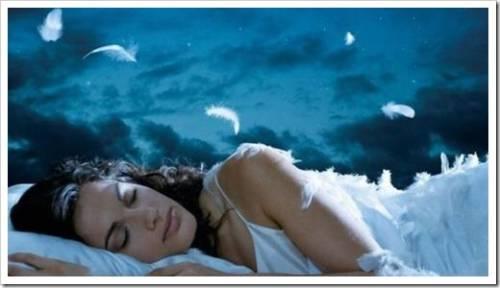 Особенности трактовки снов