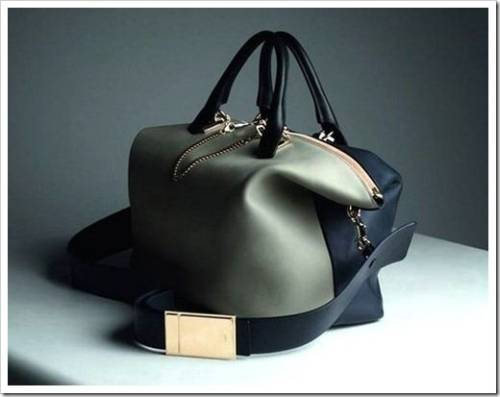Сумка-мешок и материалы сумок