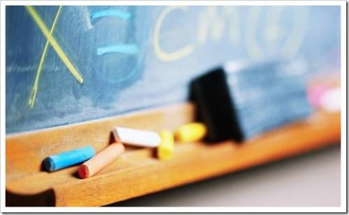 Проблемы в современном образовании