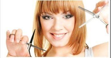 Как научиться стричь волосы?