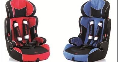 Автокресла для комфортных поездок детей в автомобиле