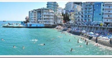 В каком городе отдыхать в Крыму?