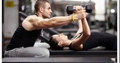 С чего начать занятия в фитнес-клубе?