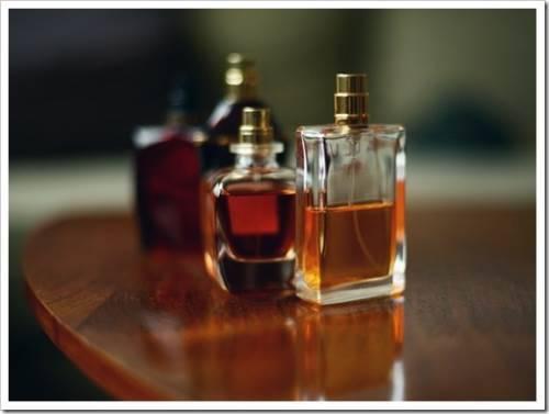 Почему парфюм НУЖНО покупать в Интернете?