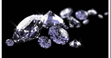 Заменители бриллиантов: как не купить подделку?