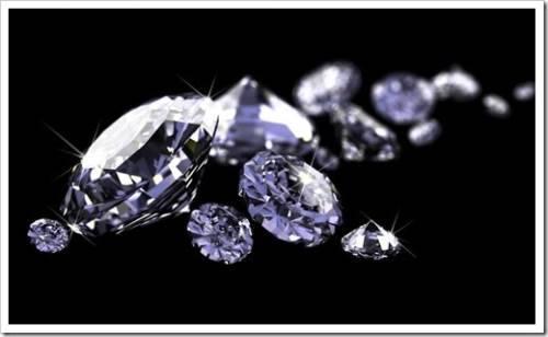 Как выбрать серьги с бриллиантами?