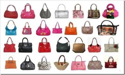 Продажа женских сумочек