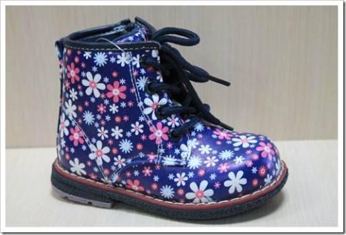 Главные критерии выбора детской демисезонной обуви
