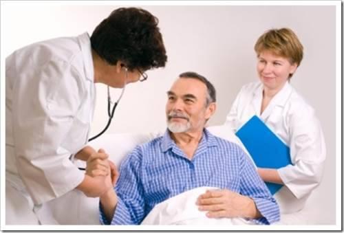 Особенности и условия транспортировки пожилых пациентов