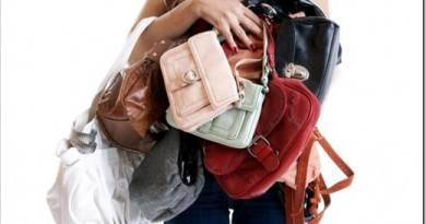 Выгодная бизнес-идея: продажа дамских сумок из Китая