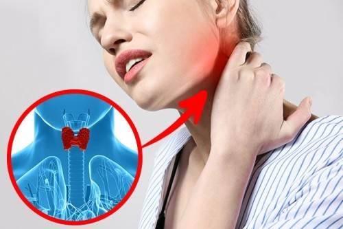 Что принимать для щитовидной железы для профилактики
