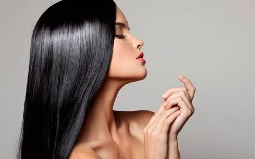 Чем полезна басма для волос