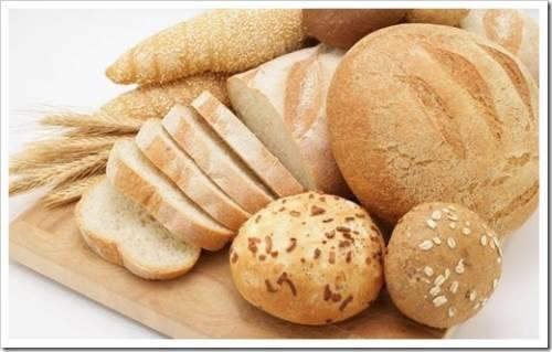 Польза и вред белого хлеба и можно ли его есть при похудении