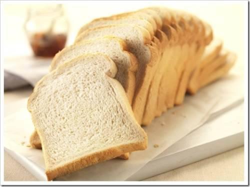 Польза и вред белого хлеба