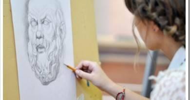 Школа дизайна: как научиться хорошо рисовать