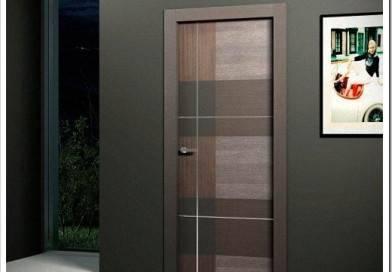 Межкомнатные двери: какие бывают виды?