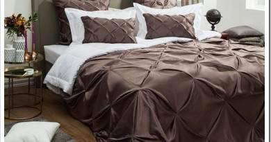 Как выбрать покрывало на кровать?