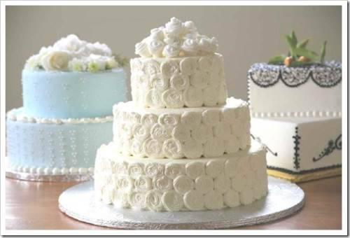 Использование мастики для украшения торта