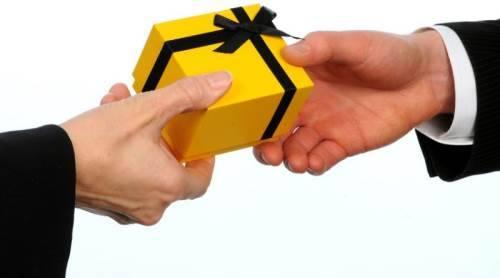 Идеи бизнес-сувениров и деловых подарков